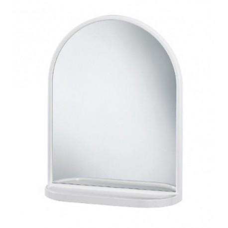 Specchio Bijoux Con Mensola Cm. 44 X 58 X 13
