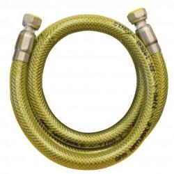 FLESSIBILE GAS RIV. F.F. 1/2 CM. 100